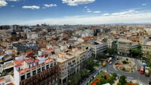 Mudanzas Barcelona Valencia