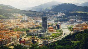 Mudanzas Barcelona Bilbao